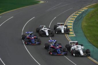 F1: Siralmas adat a szezonnyitóról