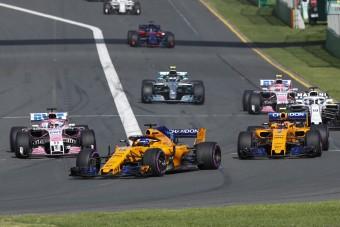 McLaren: Pocsék versenyautót gyártottunk!