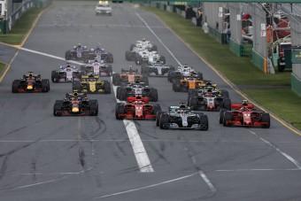 Nem fogják olcsó trükkökkel feldobni az F1-et