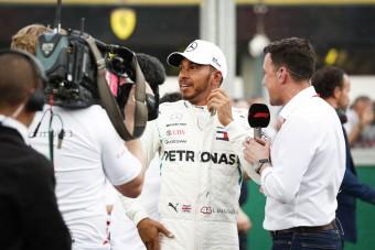 F1: Hamilton beszólt Vettelnek az időmérő után