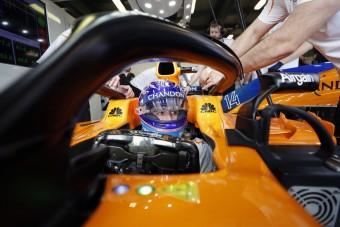 Alonso: Monaco kész lutri