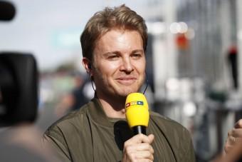 F1: Ütős jóslat Rosbergtől