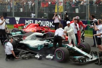 F1: Minél előbb eltűnik a Merci és a Ferrari, annál jobb!