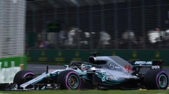 F1: A Mercedes csak szívatja a riválisokat?