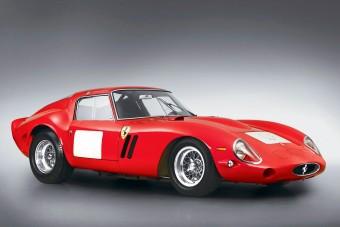 Ismét gyártani fogják a Ferrari 250 GTO-t?