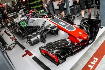 F1: A riválisok nem nyelik le a Ferrari-másolást