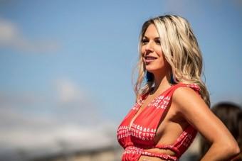 16 fotóval emlékezünk nőnap alkalmából az F1 rajtrácslányaira