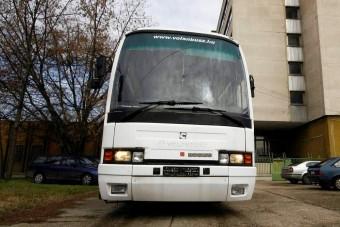 Csepel-alvázon gurul a Közlekedési Múzeum legújabb szerzeménye