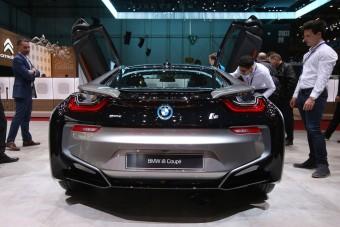 Lesznek még új BMW i-modellek?