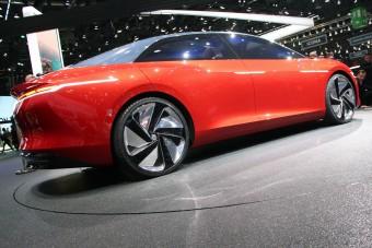 2021-be visz el a Volkswagen