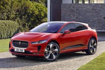 Elektromos sportkocsiban gondolkodik a Jaguar