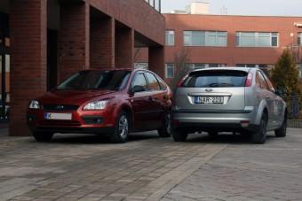 Használt autó: melyik olcsóbb hosszú távon?