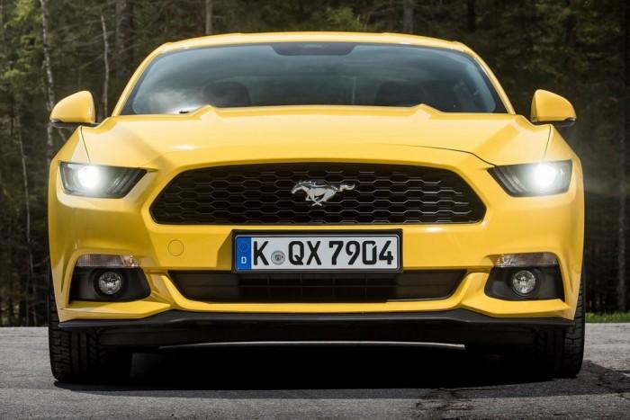 Nem csak a V8-as Mustang a jó Mustang! 3