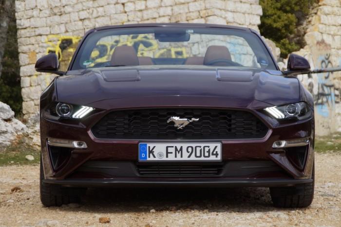 Nem csak a V8-as Mustang a jó Mustang! 2