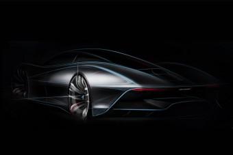Minden eddiginél gyorsabb hibridet épít a McLaren
