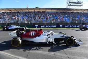 F1: Az Alfa Romeo megveszi a Saubert?