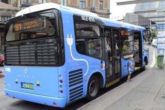 Leállították a 170 millió forintos magyar buszokat