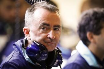 F1: Hivatalosan is megbukott a Williams-főnök