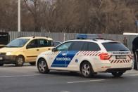 Így viselkednek a hazai autósok rendőri igazoltatás közben 1