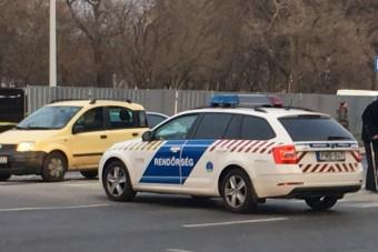 Több ezer lájkot kapott ez a magyar rendőr, mondjuk nem csodálkozunk