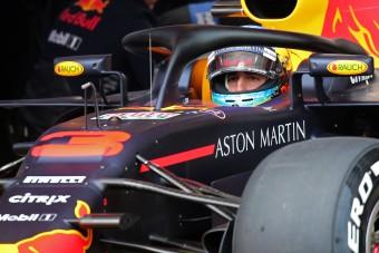 F1: Kötéltáncra készülhet Ricciardo