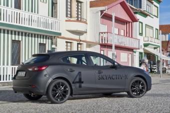 Így működik a Mazda spórolásra kihegyezett forradalmi motorja