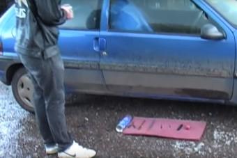 Titkos tipp: így nyisd ki az autót, ha bezártad vagy elhagytad a kulcsot