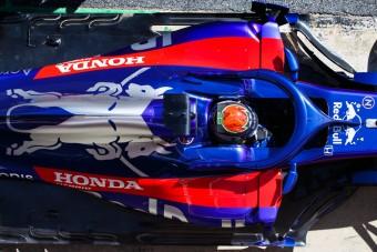 F1: Kísérleti nyulat csinálnak az olasz bikából
