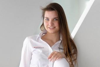 F1: Magyar barátnője van Schumi unokaöccsének