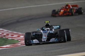 F1: 90 százalékra vette a győzelmet a Mercedes