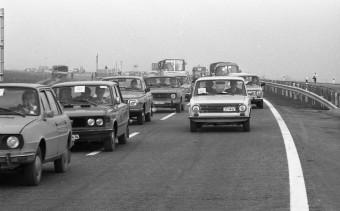10 érdekes dolog, amit jó ha tudsz az M1-es autópályáról