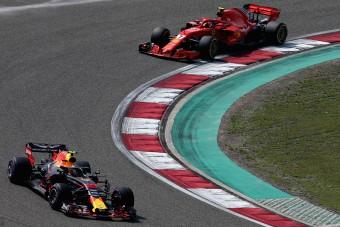 F1: Megvan a fegyver a Ferrari ellen?