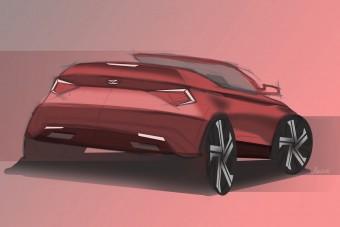 Már készül a Škoda városi terepkabriója