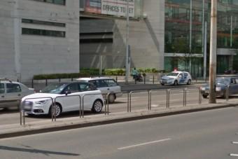 Kitálalt egy budapesti autós: csúnyán lehúztak és megfenyegettek a Kerepesi úton