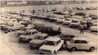 Néhány igazán érdekes adat a magyar autókról, amivel nem árt, ha tisztában vagy