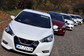 Mit lépnek a magyar vevők a dízelbotrányra és a SUV-divatra?