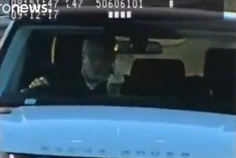 Börtön járt a traffipaxnak bemutató autósnak