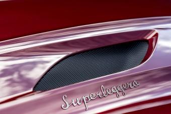 Legendás néven mutatkozik be az Aston Martin új zászlóshajója