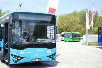 Végre kijött a gödörből a magyar autóbuszgyártás
