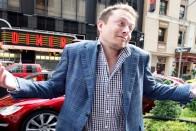 Új bizniszbe vág Elon Musk 1
