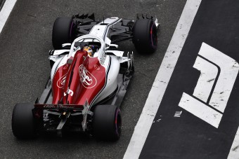 F1: Értelmetlen büntetés az időmérő után