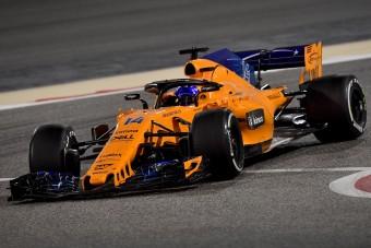 Alonso: Véletlen a mai eredmény