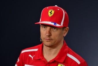 F1: Räikkönentől hülyeségeket kérdeztek