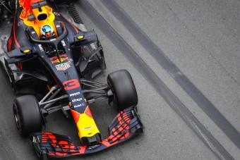 F1: Szabad kezet kap a Honda a Red Bulltól