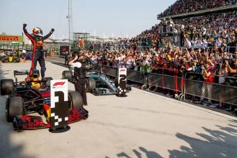 F1: Van egy perced? Nézd meg ezt!