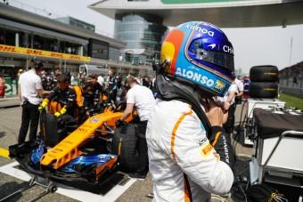 Alonso: Van még hova fejlődni