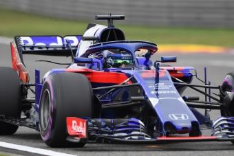 F1: Nem értették meg egymást a kisbikák