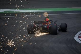 F1: Sínen van a költségplafon?