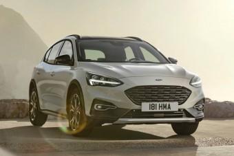 Ford Focus: új mérce az alsó-középkategóriában?