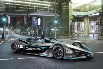 Rosberg bevásárolta magát a villany-F1-be